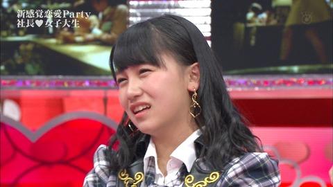 【AKB48G】メンバーが不快感をあらわにして蔑んでるような画像ください