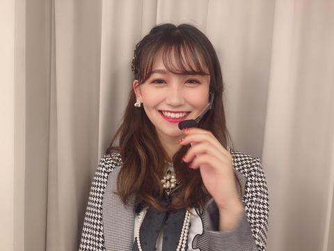 【AKB48】小嶋真子「私はこのグループが心から大好きです。応援してくださる方がいる限り、みなさんの太陽であり続けます」【こじまこ】