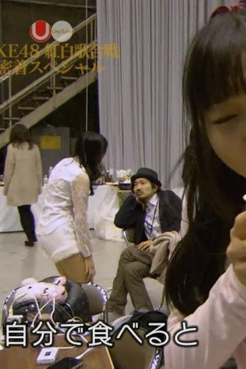 【AKB48G】「あ、コイツ運営だな」って奴の特徴
