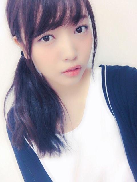 【SKE48】二村春香のルックスってお前ら的にはどうなの?