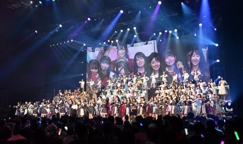 【悲報】AKB48Gメンバー誰一人としてグループ独立採算化に触れない件