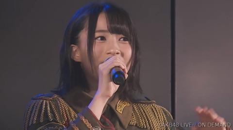 【AKB48】髪を30cm切ったゆかるん、メンヘラ感が薄れてしまう【佐々木優佳里】