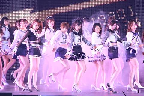 【AKB48G】10代のメンバーが何故伸び悩んでしまうのか理由を考えよう