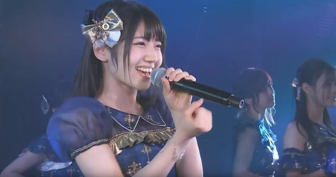 【AKB48】ゆいりー歌いだしの「大声ダイヤモンド」が素晴らしい!【村山彩希】