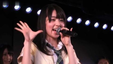 【AKB48】さっほーより先にイッちゃダメなのか?【岩立沙穂】
