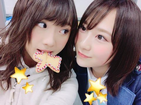 【AKB48】木﨑ゆりあがそろそろ卒業発表しそうで怖いんだが