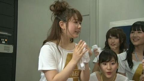 【NMB48】村重杏奈 「ずっと兼任してたい」木下百花「それは勘弁」
