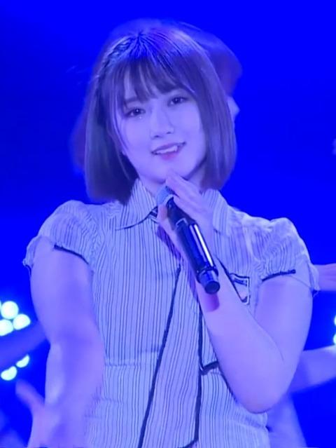 【SKE48】No.1美少女 水野愛理、立派に成長し仕上がるwww