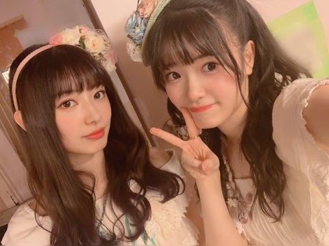 【AKB48】お前ら結局武藤十夢と武藤小麟のどっちが好きなんだ?