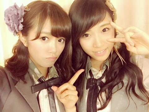 【AKB48】飯野雅と市川愛美の見分け方を教えて下さい