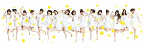 【AKB48G】今までの(MVがない)曲でMVを新規に作って欲しい楽曲