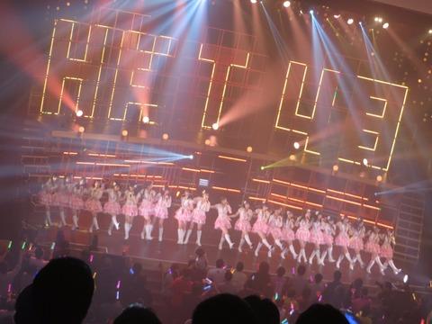 【HKT48】春の関東ツアー、ファイナルは4月14日NHKホールに決定!