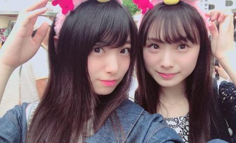 【AKB48】最近久保怜音ちゃんが気になってしょうがないんだが