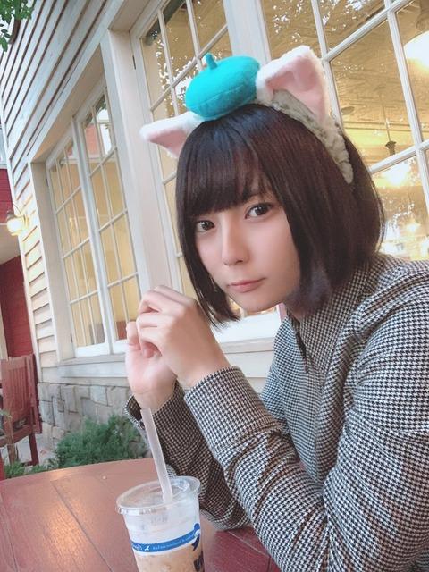 【朗報】最近のAV女優さん、乃木坂46より可愛い!