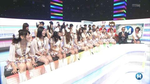 【AKB48】超選抜でトークがつまらないメンといえば