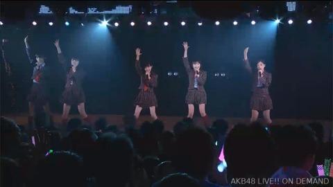 【朗報】AKB48、DMMオンデマのライブ配信画質が改善!!!