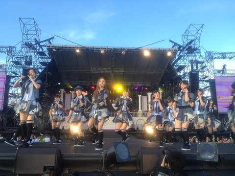 【AKB48G】グループ史上一番盛り上がった&完成度の高かったコンサート、ライブといえば?