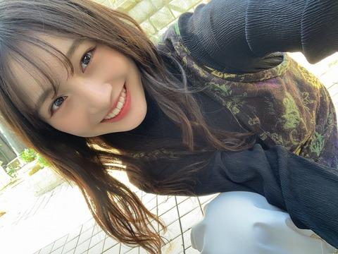 【NMB48】山本あーやんのお●ぱい【山本彩加】