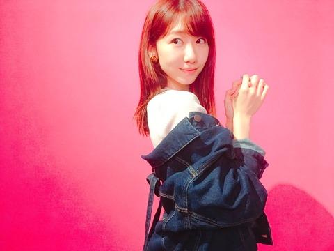 【AKB48】ゆきりんが嘆く「沖縄の総選挙前ライブも出られません😭😭」【柏木由紀】