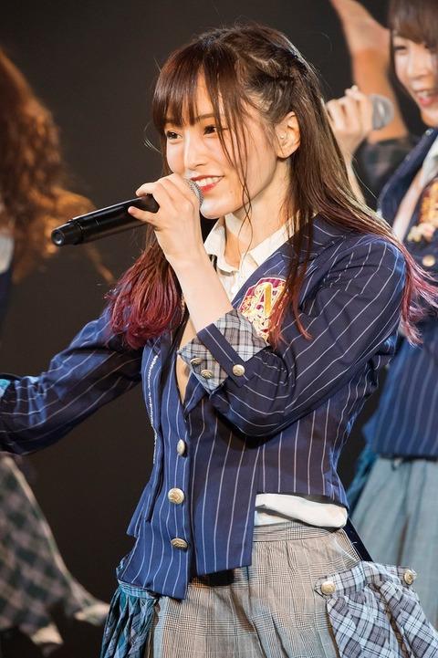 【NMB48】さや姉卒コン10月27日に万博記念公園で開催【山本彩】