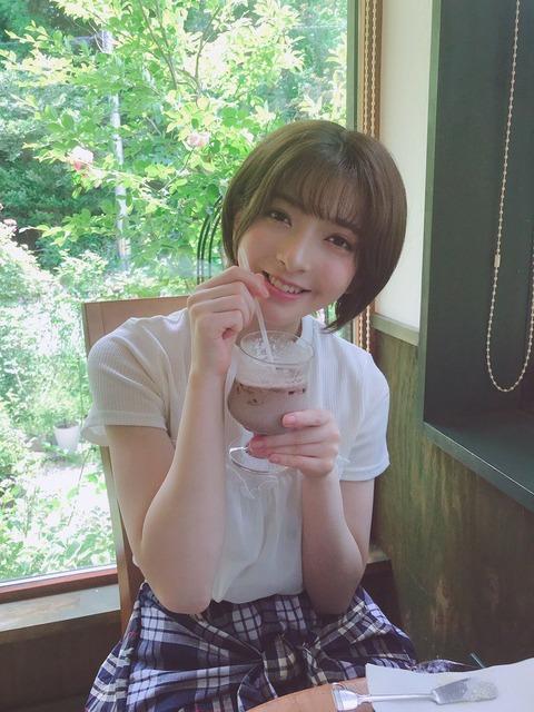 【元NGT48】菅原りこちゃんにガチ恋してしまったんだが・・・
