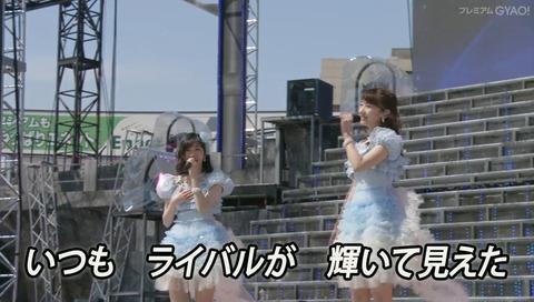【AKB48】まゆゆきりんの初日とか卑怯すぎやろ!!!【渡辺麻友・柏木由紀】