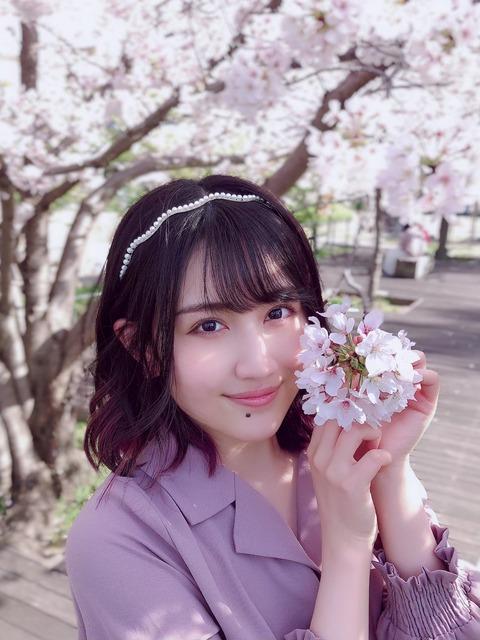 【元NMB48】久代梨奈さん、芸能活動を再開