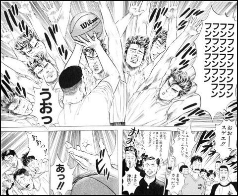 【AKB48G】手越に攻められても絶対に落ちない鉄壁ディフェンスのメンバーを教えて欲しい