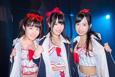 【AKB48】小栗有以のおっぱいwwwwww【ゆいゆい】