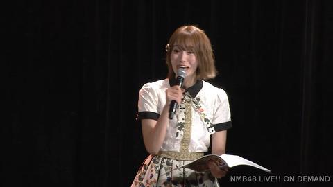 【朗報】9/12、NMB48劇場客入れ再開!「こじりんの部屋」開催&7期生お披露目!!!