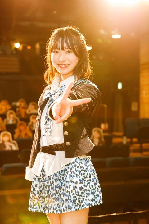 【NMB48】三宅ゆりあちゃんの思い出【卒業】
