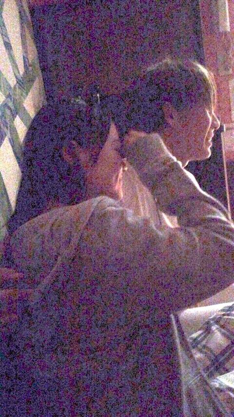 【悲報】今度はSKE48木本花音とジャニーズjrの画像が流出