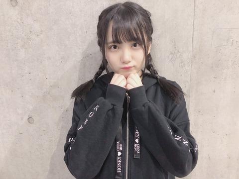 【AKB48】なぜ田口愛佳は推され若手から外されてしまったのか?