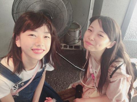 【AKB48】久保怜音を推してる奴は所詮ファッションロリコン