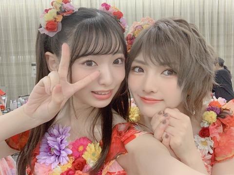 【朗報】AKB48久保怜音ちゃんがニートの味方www「そんな時があっても良いと思うよ」