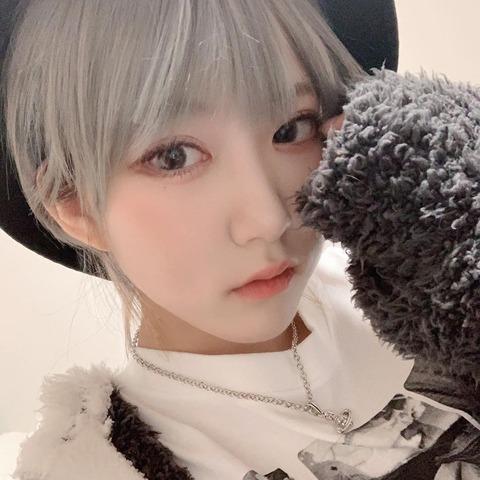 【SKE48】水野愛理ちゃん「涙が止まらない」