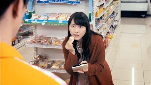 【キャプ画像まとめ】ニーチェ先生の松井玲奈ひょんさんがゲキカラ登場時以来の衝撃だと話題にwww