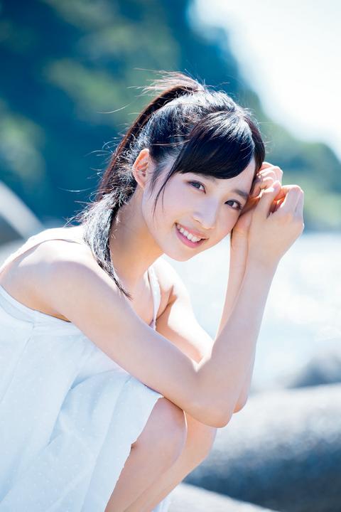 【AKB48】チーム8小栗有以の可愛さが限界突破!!!【ゅぃゅぃ】