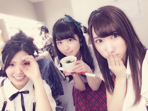 【755】12期トークからハブられるゆかるん【AKB48・佐々木優佳里】