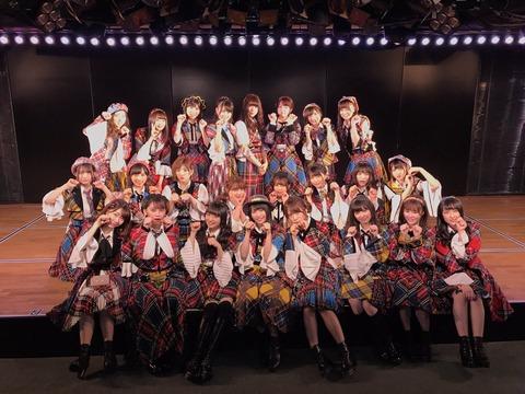 【AKB48G】何故人気が出ないのか、出なかったのか謎なメンバー