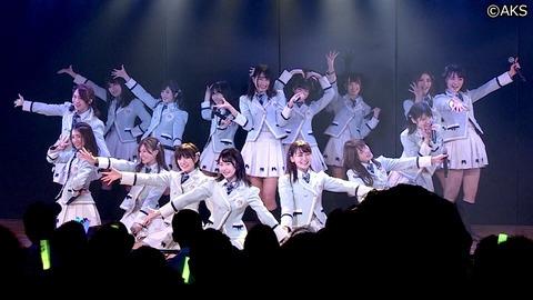 【AKB48】AKB4各チーム新公演の演目が決定!【目撃者、RESET、シア女、手つな】