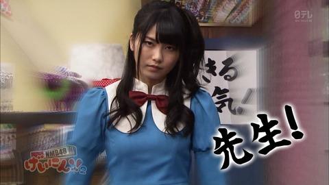 【AKB48】横山由依はんをNMB48に移籍させるべき