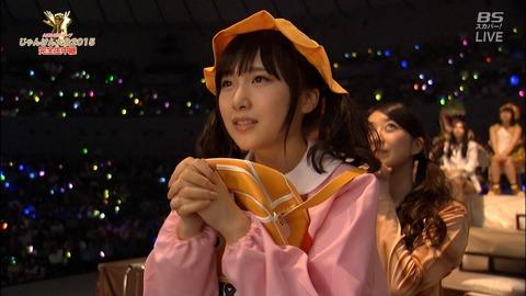 【AKB48】チーム4メンバーのキャプテン高橋朱里への信頼が凄い