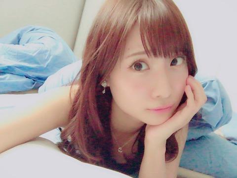 【SKE48】柴田阿弥は卒業後に東京で活動することが決まってるらしい