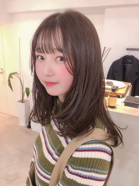 【HKT48】熊沢世莉奈ちゃんがめちゃくちゃ可愛くなってるんだが…