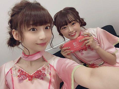 【NGT48】荻野由佳と中井りか、全く存在感がなくなる