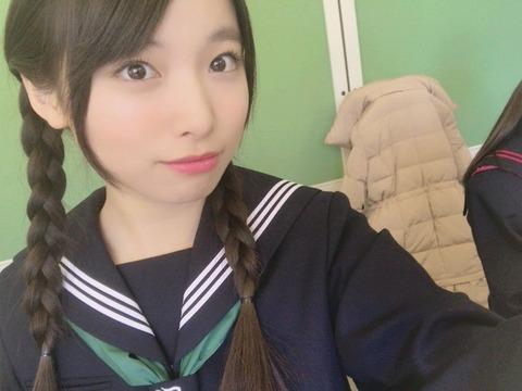 【AKB48】さとねちゃんってゲロカワだよな!!!【久保怜音】