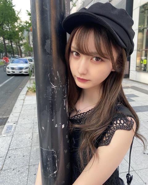 【朗報】NMB48山本望叶さん、本格的に見つかってしまうwww