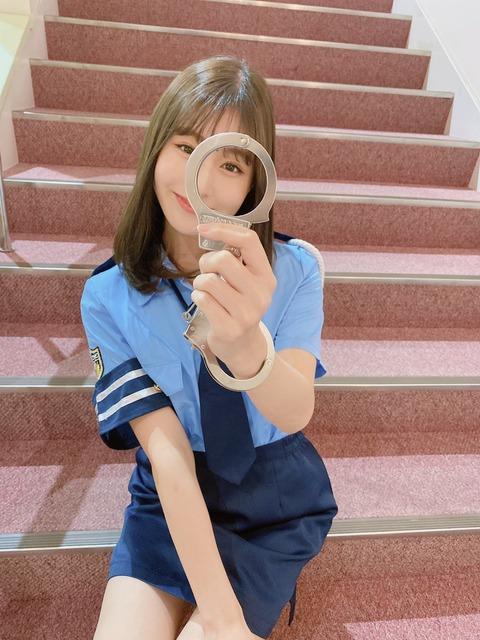 【NGT48】研究生加藤美南さん、太野彩香卒業翌日に早速ブラックジョークをかます