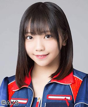 【SKE48】8期の仲村和泉って子SHOWROOMだとめちゃくちゃ可愛いね